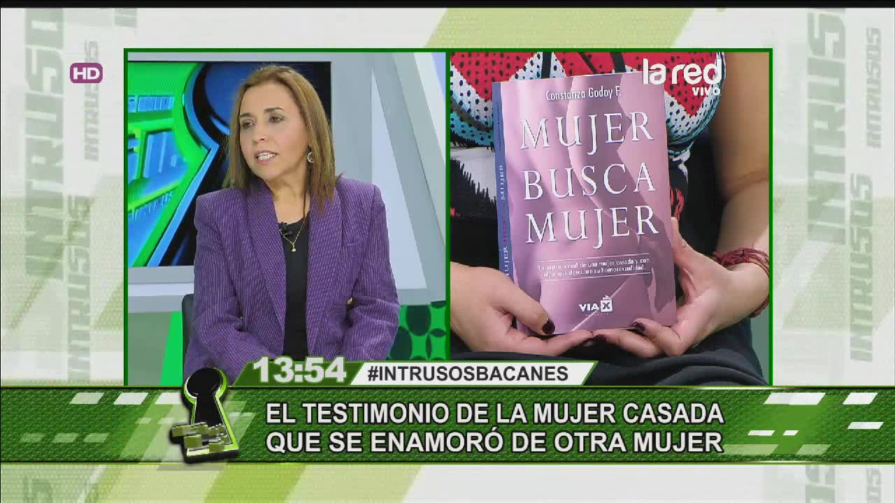 mujer busca a mujer
