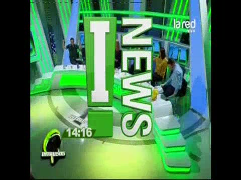 La red las ltimas noticias del espect culo internacional for Noticias del espectaculo internacional