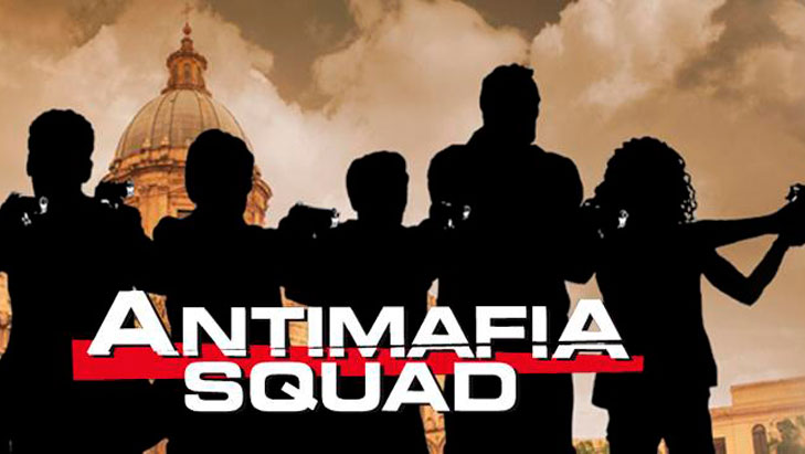 Antimafia Squad II